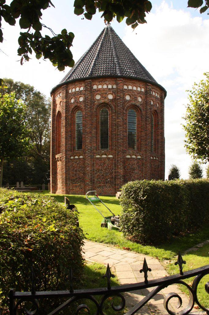 kerk Huizinge
