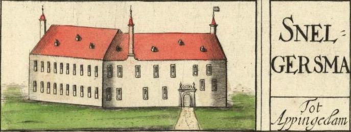 Steenhuis Snelgersma Appingedam